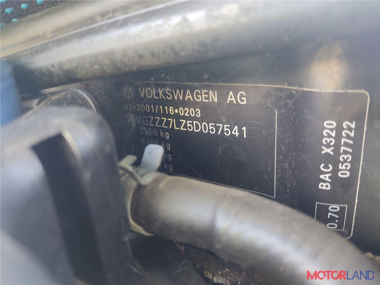 Volkswagen Touareg 2002-2007, разборочный номер X758 #4