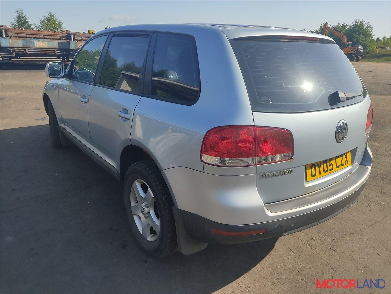 Volkswagen Touareg 2002-2007, разборочный номер X758 #6