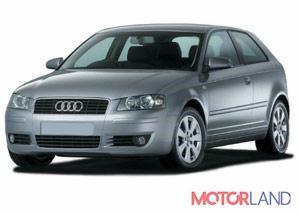 Audi A3 (8PA) 2004-2008, разборочный номер 76413 #1