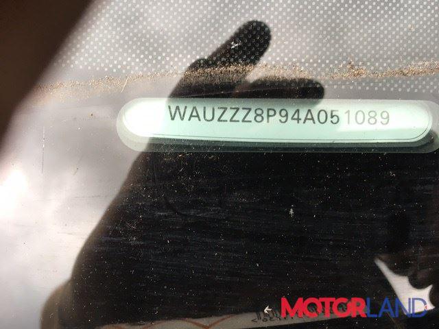 Audi A3 (8PA) 2004-2008, разборочный номер 76413 #2
