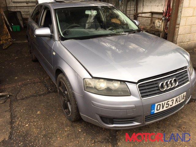 Audi A3 (8PA) 2004-2008, разборочный номер 76413 #6