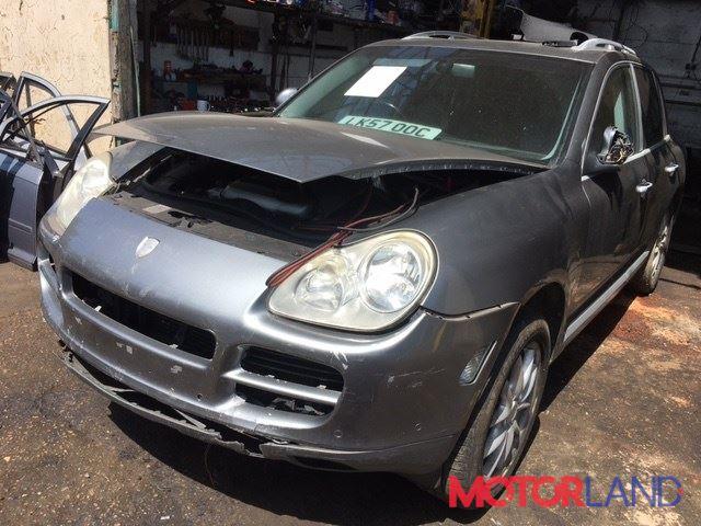Porsche Cayenne 2002-2007, разборочный номер 76422 #3