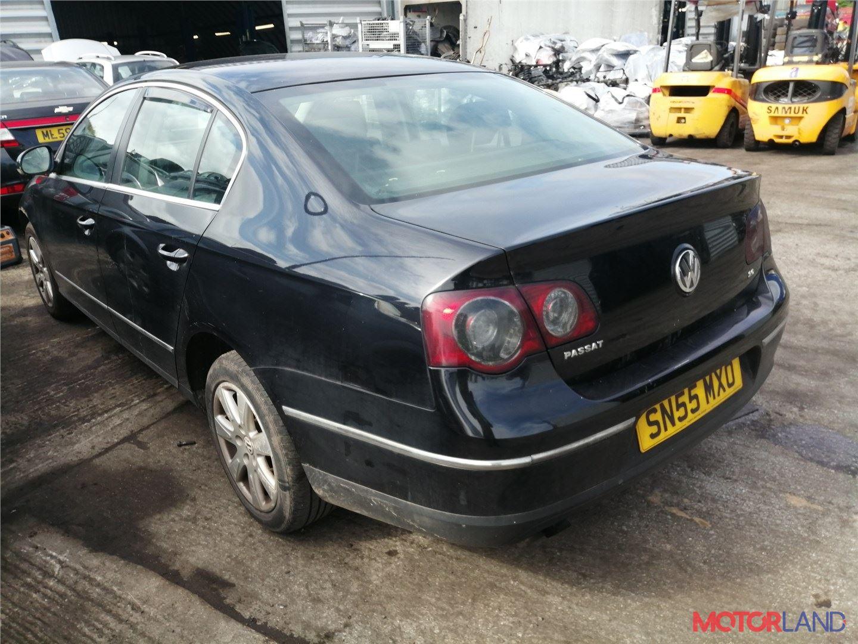 Volkswagen Passat 6 2005-2010, разборочный номер T22733 #3