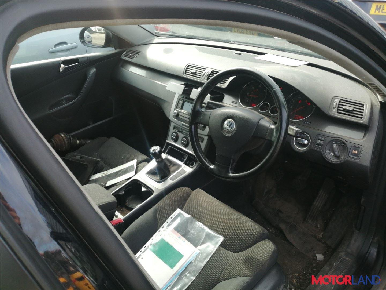 Volkswagen Passat 6 2005-2010, разборочный номер T22733 #5