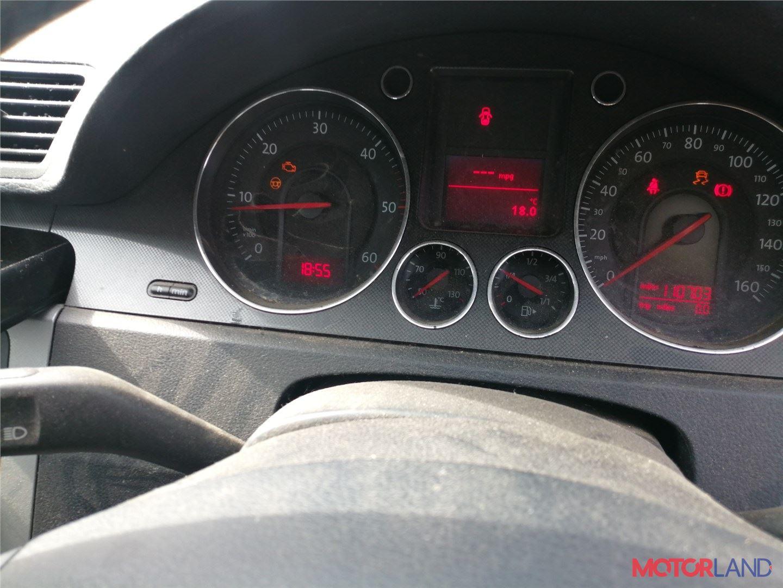 Volkswagen Passat 6 2005-2010, разборочный номер T22733 #6