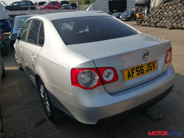 Volkswagen Jetta 5 2004-2010, разборочный номер T23050 #2