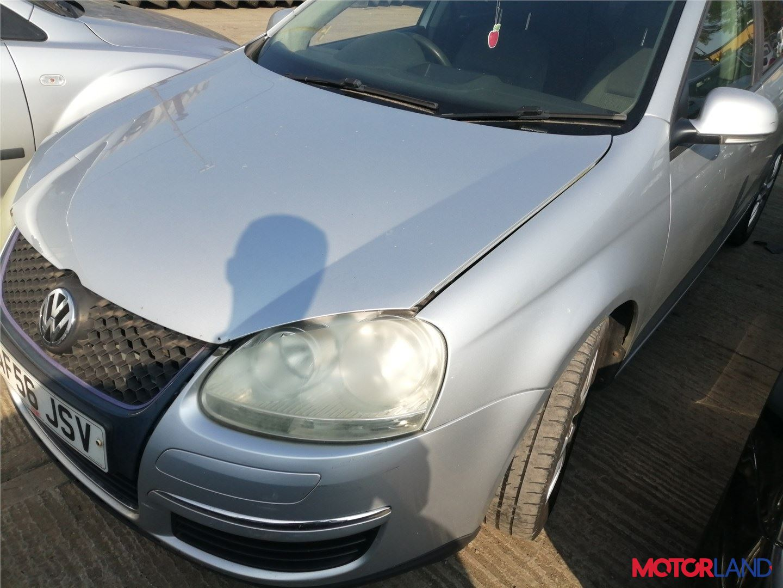 Volkswagen Jetta 5 2004-2010, разборочный номер T23050 #3