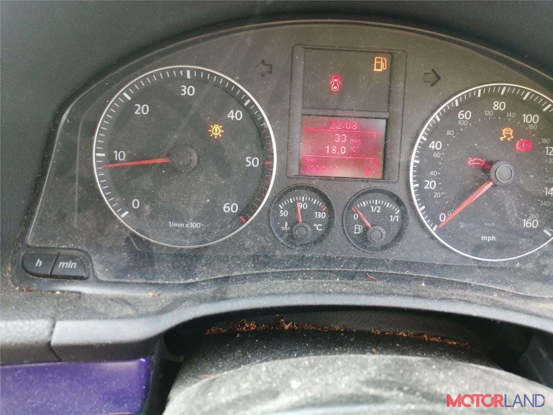 Volkswagen Jetta 5 2004-2010, разборочный номер T23050 #6