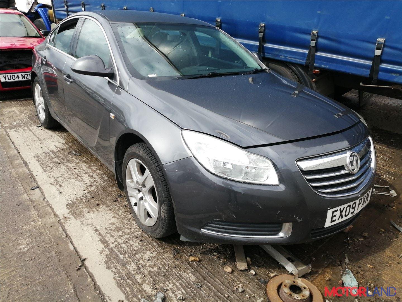 Opel Insignia 2008-2013, разборочный номер T22808 #1