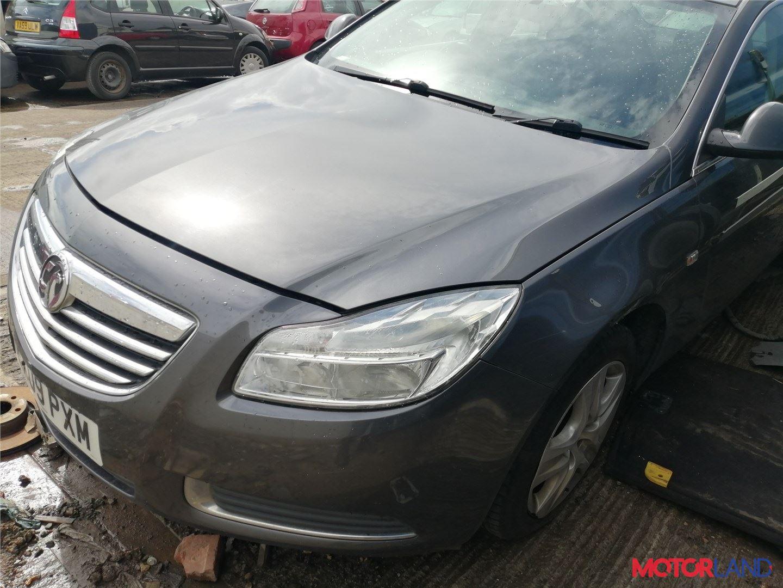 Opel Insignia 2008-2013, разборочный номер T22808 #2