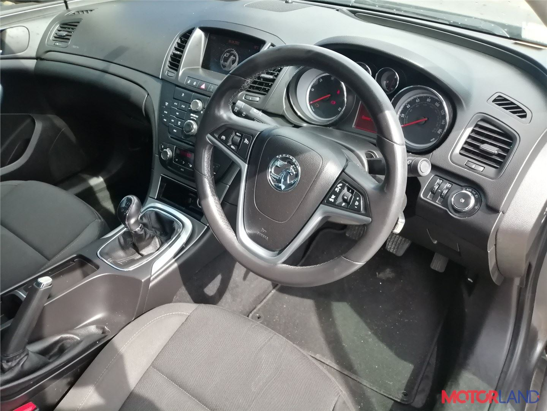 Opel Insignia 2008-2013, разборочный номер T22808 #4