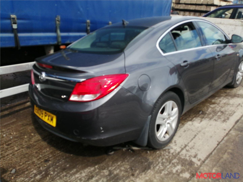 Opel Insignia 2008-2013, разборочный номер T22808 #5