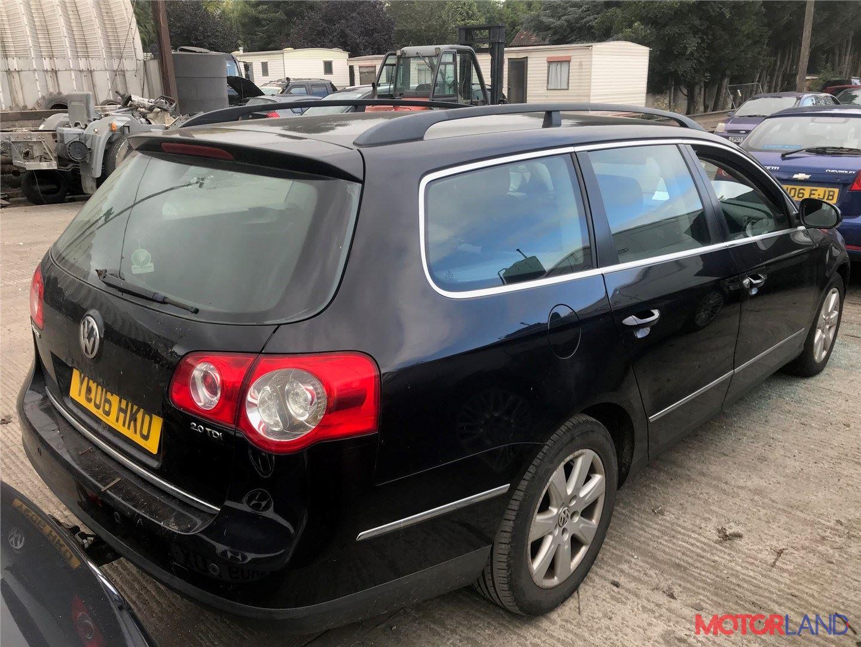 Volkswagen Passat 6 2005-2010, разборочный номер T22996 #1
