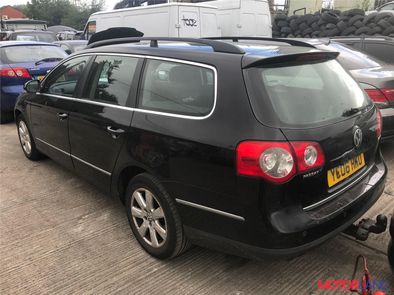 Volkswagen Passat 6 2005-2010, разборочный номер T22996 #5