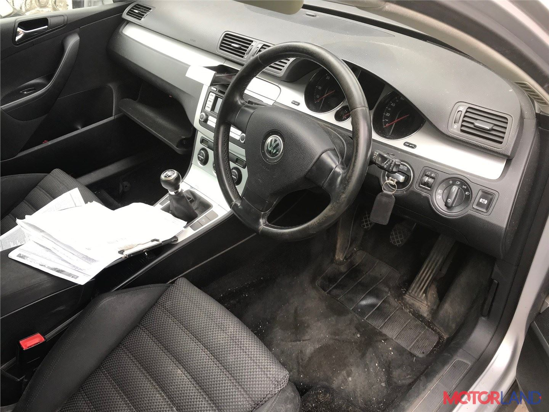 Volkswagen Passat 6 2005-2010, разборочный номер T23011 #5