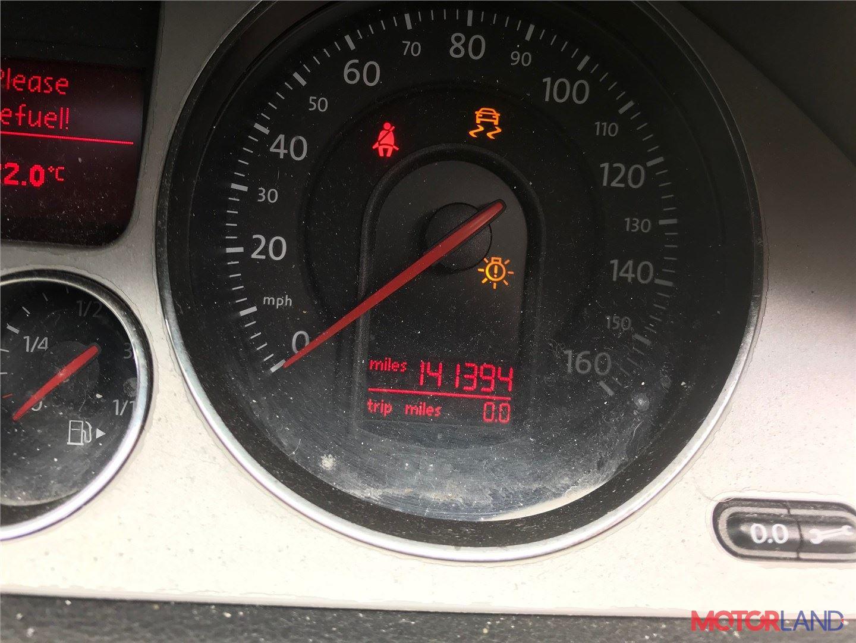 Volkswagen Passat 6 2005-2010, разборочный номер T23011 #6