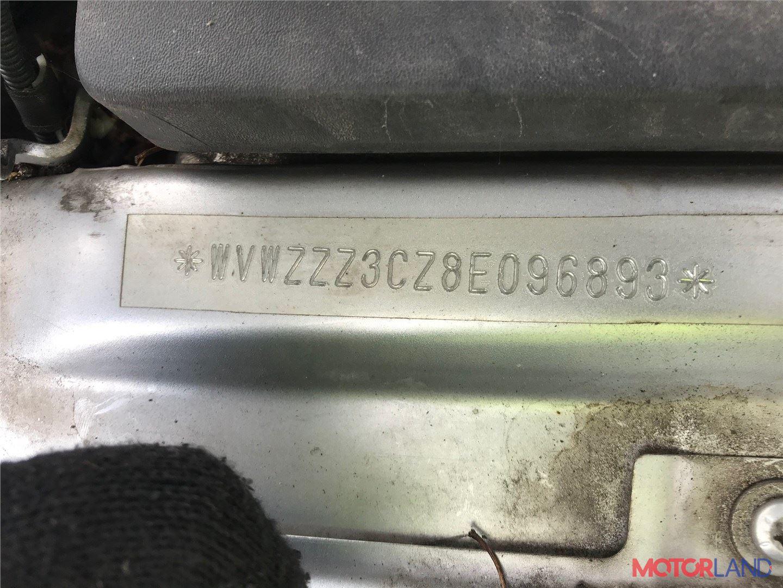 Volkswagen Passat 6 2005-2010, разборочный номер T23011 #7