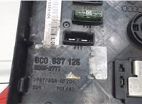 3C937125 Блок реле Volkswagen Passat 6 2005-2010 2903660 #3