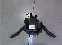 3C9953513S 9B9 Переключатель поворотов и дворников (стрекоза) Volkswagen Passat 6 2005-2010 1515296 #1