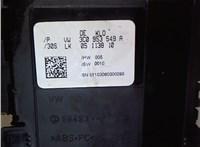 3C9953513S 9B9 Переключатель поворотов и дворников (стрекоза) Volkswagen Passat 6 2005-2010 1515296 #2