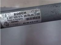 6001550803 Механизм стеклоочистителя (трапеция дворников) Dacia Sandero 2008-2012 4057924 #3
