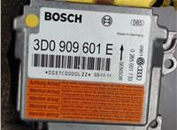 3D0909601E/Bosch 0285001733 Блок управления (ЭБУ) Volkswagen Phaeton 2002-2010 4108793 #2