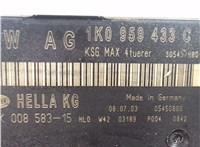 1k0959433c/Hella 5DK00858315 Блок управления (ЭБУ) Volkswagen Touran 2003-2006 4103889 #1