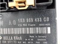 1K0959433CB/Hella 5DK00897713 Блок управления (ЭБУ) Volkswagen Touran 2003-2006 4186934 #2