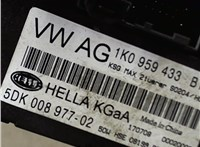 1k0959433 / 5DK008977-02 Блок управления (ЭБУ) Volkswagen Touran 2006-2010 4184561 #1