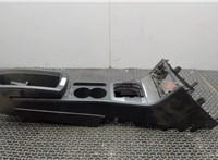 3C1863241DD Консоль салона (кулисная часть) Volkswagen Passat 6 2005-2010 4245052 #1