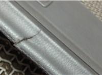 3C9867871J45W Шторка багажника Volkswagen Passat 6 2005-2010 1978675 #2