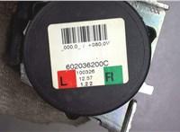 602036200c Ремень безопасности Skoda Octavia (A5) 2008-2013 4220431 #1