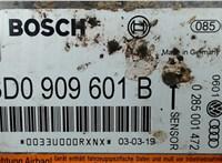 3D0909601B / 0285001472 Блок управления (ЭБУ) Porsche Cayenne 2002-2007 1110518 #2