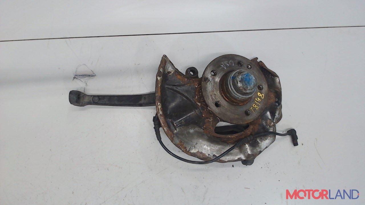 Ступица (кулак, цапфа) Chrysler Crossfire 3.2 л. 2005 EGX б/у #1