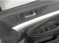 60009AJ0209P Дверь боковая Subaru Legacy Outback (B14) 2009- 458508 #5