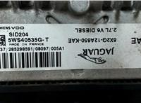 5WS40535G-T/ 8X2Q-12A650-KAE / 8X2Q12A650KAE Блок управления (ЭБУ) Jaguar XF 2007–2012 1393760 #2
