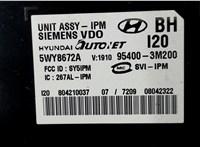 5WY8672A / 95400-3M200 / 954003M200 Блок управления (ЭБУ) Hyundai Genesis 2008-2013 5008826 #1