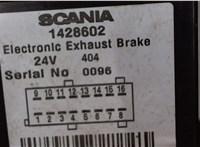 1428602 Блок управления (ЭБУ) Scania 4-Serie 1994-2008 5067195 #1