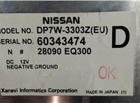 60343474 Дисплей мультимедиа Nissan Murano 2002-2008 5094841 #3