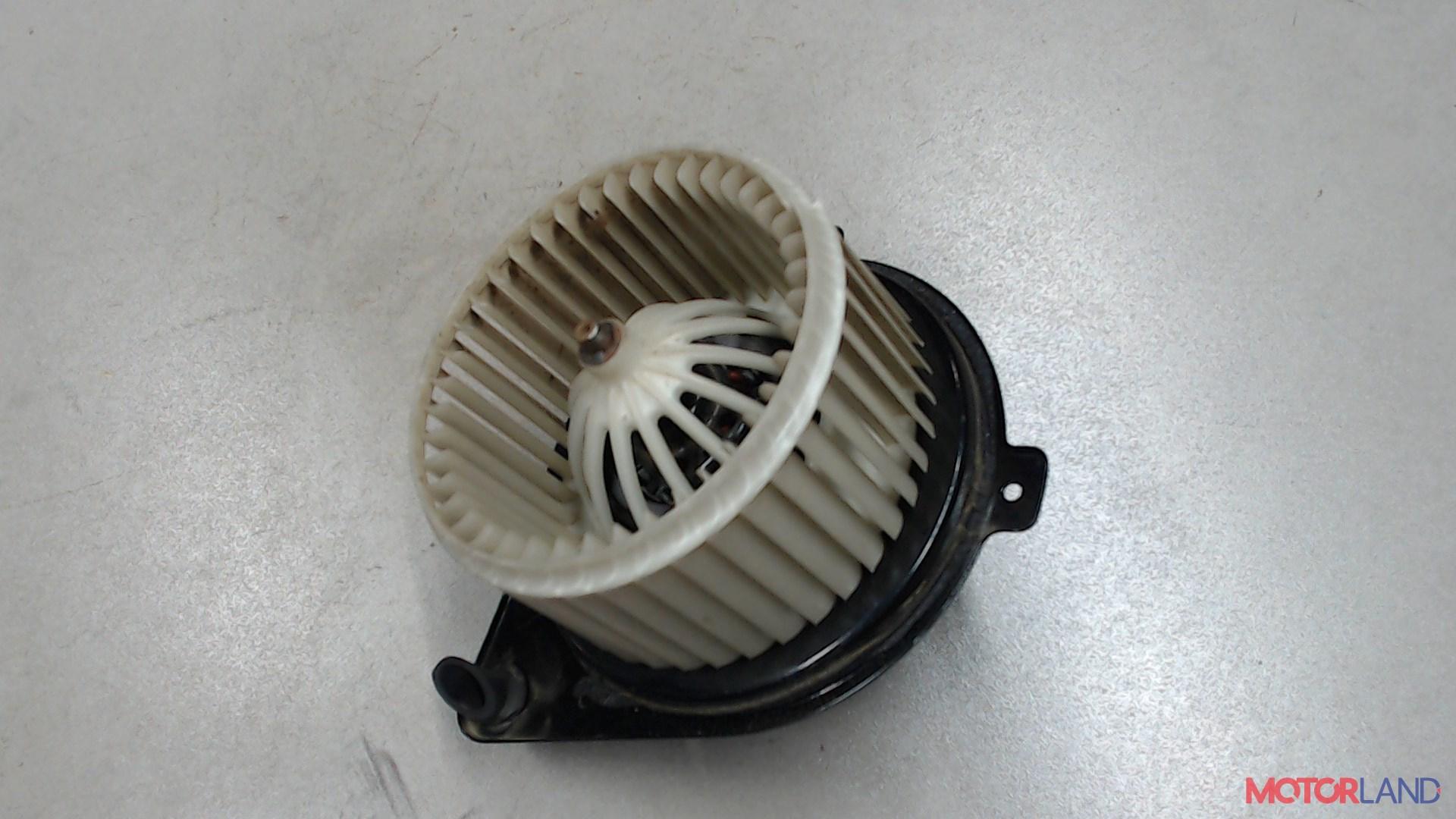 Двигатель отопителя (моторчик печки) Chery M11 (A3), [КонстрНомер-Артикул] #1