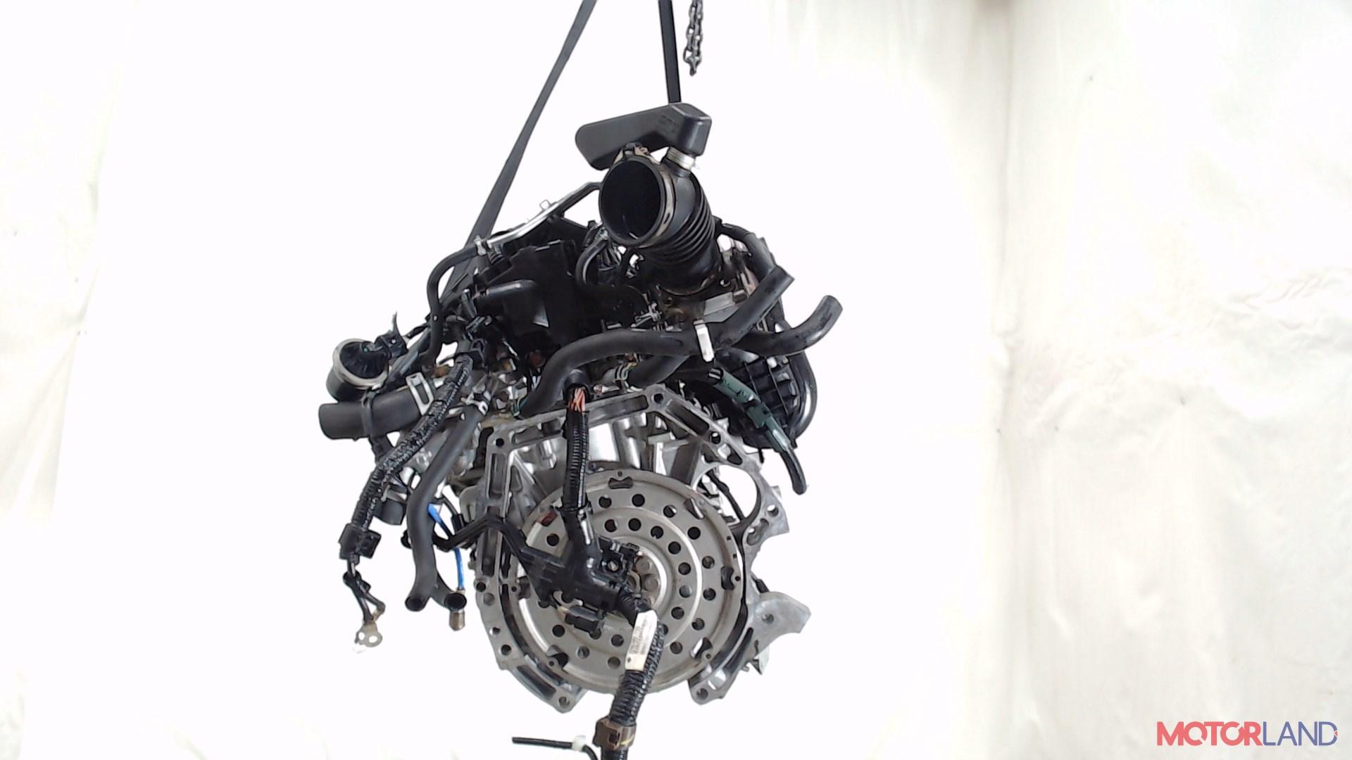 Двигатель Honda HRV 2015-, 1.8 литра, бензин, инжектор, r18zf, Артикул 4592664 #1