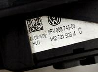 1K2721503T Педаль газа Volkswagen Passat CC 2008-2012 4443741 #2