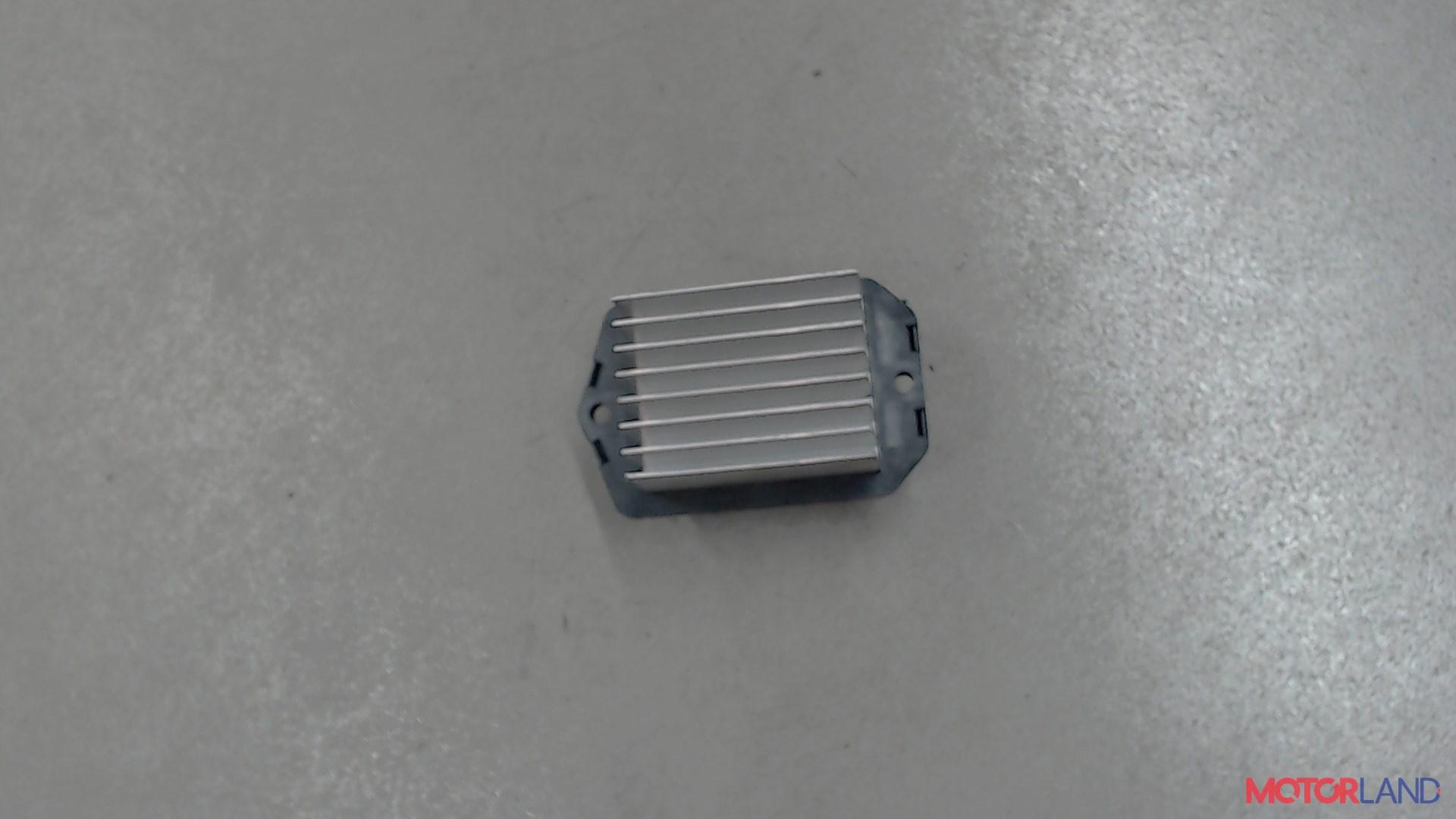 Сопротивление отопителя (моторчика печки) Suzuki SX4 2006-2014 1.6 л. 2008 M16A б/у #1