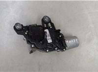 5Z6955711 Двигатель стеклоочистителя (моторчик дворников) Volkswagen Fox 2005-2011 5181446 #1