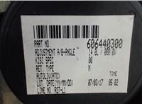 606440300 Ремень безопасности Citroen C-Crosser 4534168 #2
