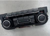 Переключатель отопителя (печки) Volkswagen Passat CC 2008-2012 5196776 #1
