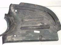 3C8825206 Защита моторного отсека (картера ДВС) Volkswagen Passat CC 2008-2012 5207019 #1