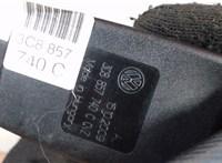 3C1857706M Ремень безопасности Volkswagen Passat CC 2008-2012 5207336 #1