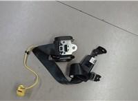 3C1857706M Ремень безопасности Volkswagen Passat CC 2008-2012 5207336 #2