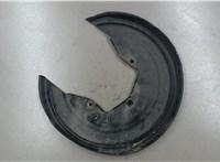 Кожух тормозного диска Volkswagen Phaeton 2002-2010 4391927 #2